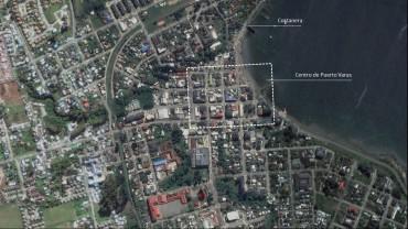 El Centro de Puerto Varas